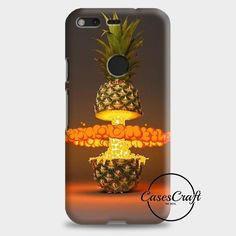 Ananas Nuclear Explosion Google Pixel XL Case   casescraft