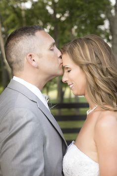 How sweet is this shot from Forever Images! This couple looks so at peace. Forever Images is sure to capture the real feelings in each photo. Click the image to learn more. Photo credit: Forever Images Photography