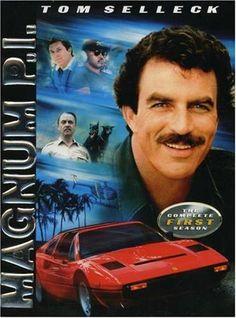 Magnum P.I.: Season 1 UNI DIST CORP. (MCA) http://www.amazon.com/dp/B00005JMHI/ref=cm_sw_r_pi_dp_FCqQvb0Y7EKV6