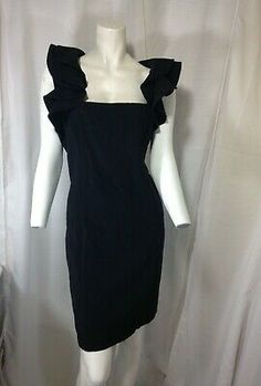 ladies womans bodycon dress black white summer holiday size 8 10 12 14 16 new