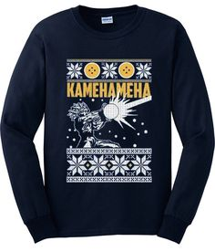kamehame #sweatshirt #shirt #sweater #womenclothing #menclothing #unisexclothing #clothing #tups
