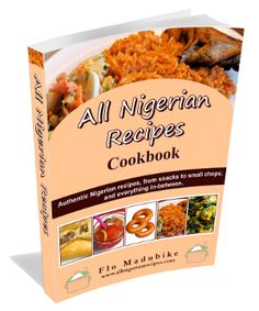 Nigerian suya spice mix recipe yaji homemade nigerian food and food nigerian recipes cookbook with over 100 authentic nigerian recipes from snacks to small chops that everyone will love forumfinder Images