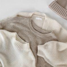Strickjacke 3777 Sweater Dress 2604 Sweater 3774 - w e a r , Clothing Photography, Beige Aesthetic, Pullover, Estilo Retro, Up Girl, Aesthetic Clothes, Autumn Winter Fashion, Ulzzang, Korean Fashion