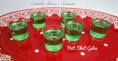 Hot shot gelèe
