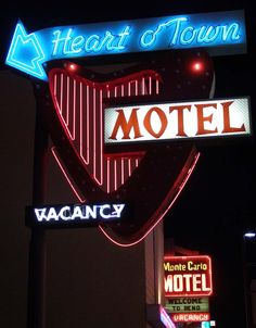 Heart of Town Motel