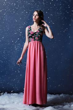 Alba dress - Comprar en Florencia Casarsa