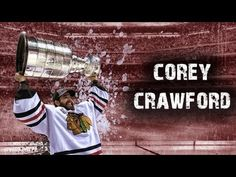 Corey Crawford Road to the Cup [HD]