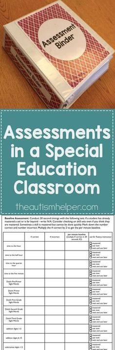 Modern Classroom Assessment Pdf ~ This versatile data collection sheet is perfect for