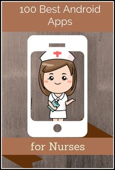 To help you find the best nursing apps for your needs, here is the following list of the top android apps.
