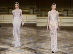 NY Bridal Week | Berta Bridal Fall 2016