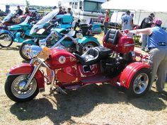 Wow That is sweet Vw Trike, Cars, Vehicles, Motorcycles, Passion, Sweet, Candy, Autos, Car