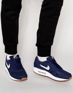 Nike Air Max 1 Essential 537383 055 | Beige, Cream ⋆ EN