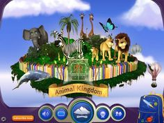 Best apps for preschoolers to teach reading and writing: Reading Rainbow app