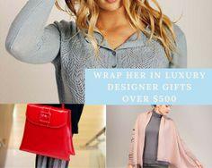 Luxury Designer Gift
