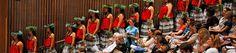 JUIZ DE FORA SEGURA  : 09/08-Dia Internacional dos Povos Indígenas/São Ma...