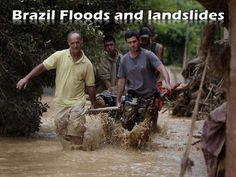 brazil-floods-and-landslides-2011 by Nubia  ** via Slideshare