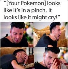tru when ur Pokémon dosen't faint from a move that would've killed it