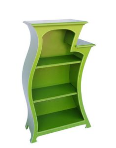 Love, love, LOVE these shelves!