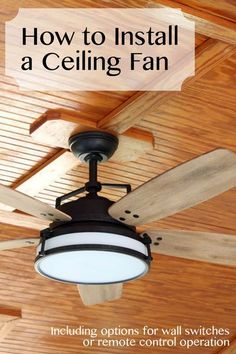 DIY Recessed Lighting   how to install recessed lights with no attic     DIY Recessed Lighting   how to install recessed lights with no attic  access  convert existing light  replac      lighting   Pinterest   Ceiling fan   Attic and
