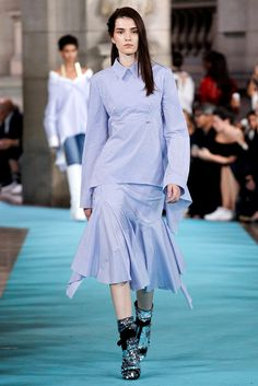 Off-White - Pasarela