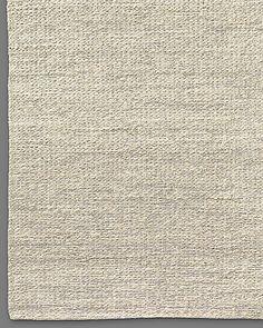 Braided Twist Jute Rug - Cream 2u00279