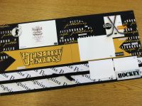 BEST PLACE TO BUY LAYOUT KITS ONLINE!  Pittsburgh Penguins - Detailed item view - Scrapbook Super Station -- Boutique
