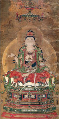 明 【觀世音菩薩】 寶寧寺。山西博物院藏。
