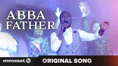 A simple, soul-moving worship song declaring our adoration to God Almighty, 'Abba Father' is an inspiring worship song composed by T. Joshua and sung - in . Worship Songs Lyrics, Praise And Worship Songs, Download Gospel Music, Mp3 Song Download, Emmanuel Tv, Abba Father, Christian Songs, All Songs, Original Song