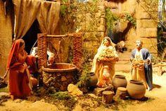 Tramoyam1: NACIMIENTOS NAVIDEÑOS / su elaboración, tradición que se hereda en México