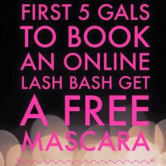 Makeup Base - First 5 to Book an online Facebook Younique Party get a free 3D Lash Mascara at the end of the party!! Interested in a party with free make-up upfront and then more free makeup bad - Makeup foundation is one of the basics of makeup ... it is one of the first products we learn to use and it becomes a great tool for special occasions or for girls who need to balance the skin on their face every day.