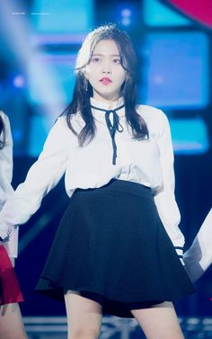 Red Velvet 레드벨벳 : YeRi