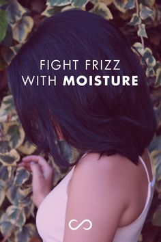 Frizzy Hair, Not Today: Whether your hair is curly, straight, natural, or chemically processed, we've all had to battle frizzy hair at one time or another. http://www.hairfinity.com/us/en/frizzy-hair-not-today/ #hairfinity #healthyhair #hairgrowth #frizzyhair