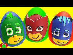 PJ Masks Disney Junior video full episodes - New Superheros Cartoon for Kids - ep 15 - YouTube