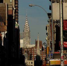 All sizes | Chrysler Building, New York City | Flickr - Photo Sharing!