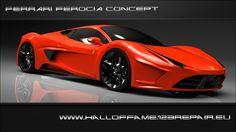 Ferrari Ferocia - 17