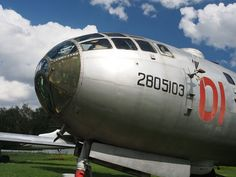 The Iconic B-29 Bomber: The Plane America (and Russia) Loved   The National Interest Blog