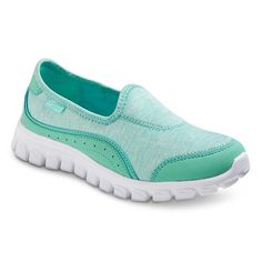 Women's S Sport Designed by Skechers™ Strolz  This seems to be a nice shoe for on the go.