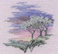 Shop online for Frosty Trees Cross Stitch Kit at sewandso.co.uk. Browse our great range of cross stitch and needlecraft products, in stock, with great prices and fast delivery.