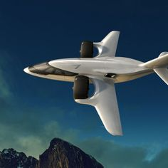 A team of aviation veterans seeks to build the world's smallest fixed-wing VTOL aircraft…