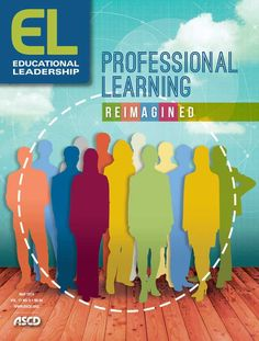 Educational Leadership - May 2014 - Page Welcome-Front Cover
