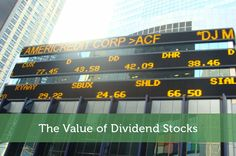The high volatility in North American markets shouldn't scare investors away. Kevin O'Leary offers up some advice on dividend stocks. The Value, Dividend Stocks, Investing, Money, Silver