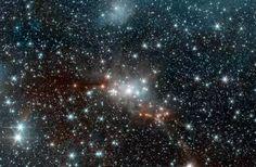 Estrelas - 01