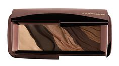 Hourglass Modernist Eyeshadow Palettes for Spring 2015 An artist-inspired eyeshadow palette with seamless color transitions offering effortless blending in