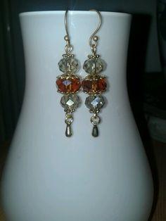 """Shining amber"" by Tanja klaassen for BlinQBlinQ.nl"