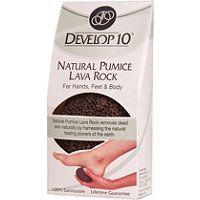 Develop 10  Natural Pumice Lava Rock