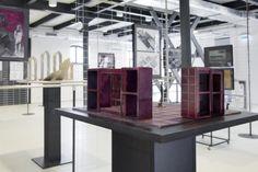 Formy Bohdana Cieślaka - Muzeum Śląskie // Wystawa czasowa - archiwalna