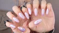 Dip manicures are like a mix between a manicure and fake nails. Want to learn how to join this growing trend? Read on for 11 fabulous dip powder nail tips. Nail Color Trends, Nail Colors, Move Over, Dip Manicure, Nagel Hacks, Nagellack Trends, Nail Polish, Pretty Nail Designs, Dipped Nails