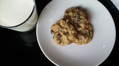Grandma Gin's Famous Chocolate Chip Cookes - These are the best and will not last long. They are magical.