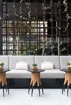 nice Worldwide Design Excellence Awards | The 4 Seasons Lodge Bogotá...