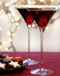 Ricetta Cocktail Natale Cocktail Night, Cocktail Drinks, Alcoholic Drinks, Beverages, Smoothie Drinks, Smoothies, Popsugar, Beste Cocktails, Virgin Drinks